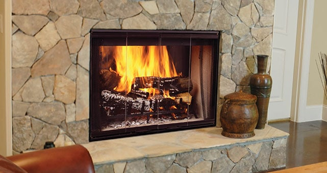 Burn Safe: Fireplace and Chimney Checklist