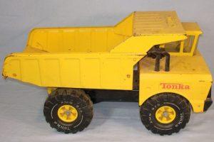 tonka-toy-dump-truck-1970s