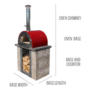 outdoor-pizza-oven-kit-wood-burning