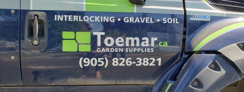 how much landscaping rock do I need